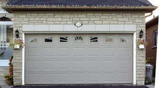 Industrial and bay doors 0014
