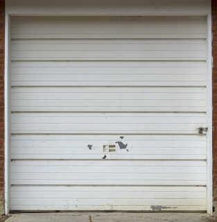Industrial and bay doors 0016
