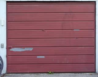 Industrial and bay doors 0017