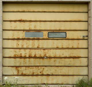 Industrial and bay doors 0021