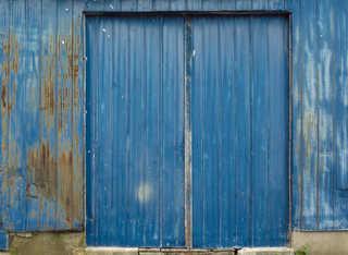 Industrial and bay doors 0022