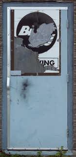 Metal doors 0006