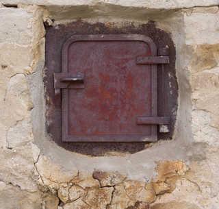 Metal doors 0026