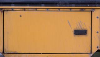 Metal doors 0035
