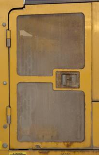 Metal doors 0042