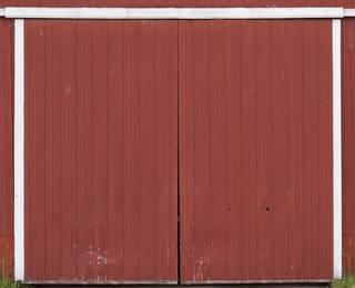 Metal doors 0046