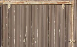 Metal doors 0047