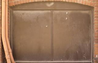 Metal doors 0048