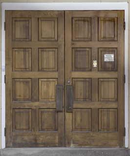 Wood doors 0002