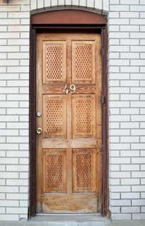 Wood doors 0004