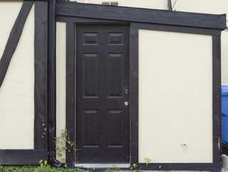 Wood doors 0007