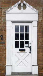 Wood doors 0010