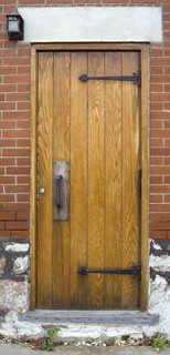 Wood doors 0016