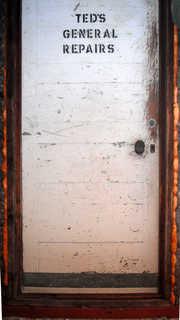 Wood doors 0019