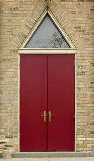 Wood doors 0027