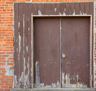 Wood doors 0033
