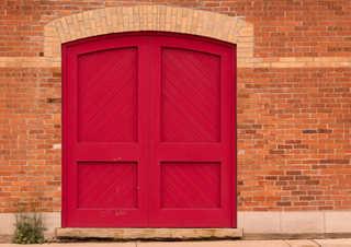 Wood doors 0035