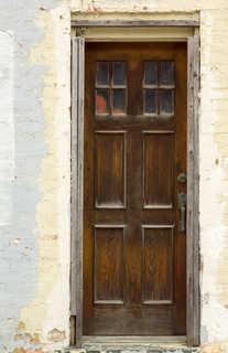Wood doors 0036