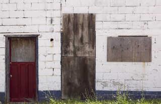 Wood doors 0038