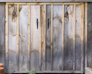 Wood doors 0039