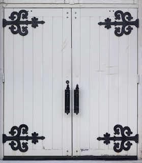 Wood doors 0042