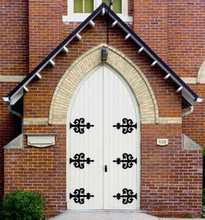 Wood doors 0043