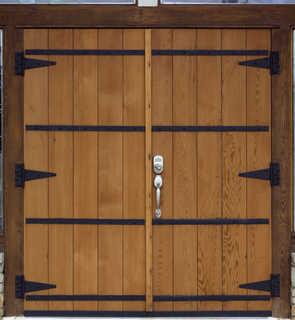 Wood doors 0044