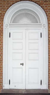 Wood doors 0046