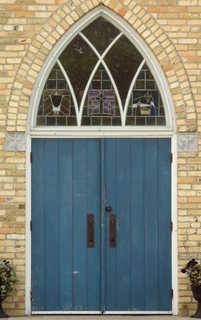 Wood doors 0047