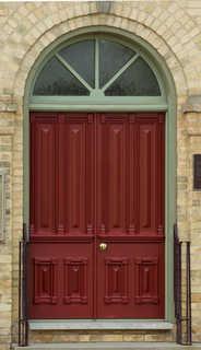 Wood doors 0048