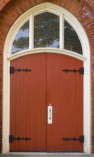 Wood doors 0049