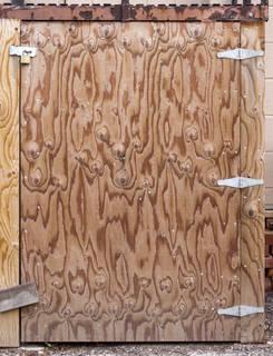 Wood doors 0054