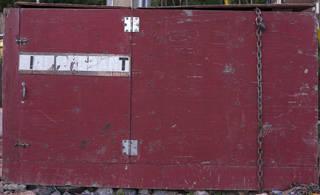 Wood doors 0055