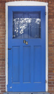 Wood doors 0064