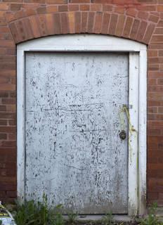 Wood doors 0066