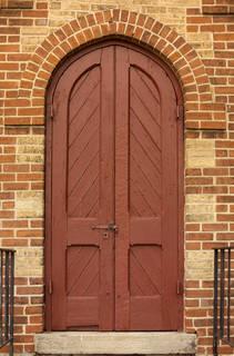 Wood doors 0068