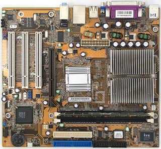 Computer parts 0011