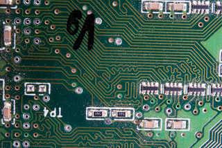 Computer parts 0035