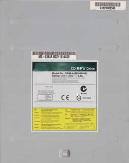 Computer parts 0052