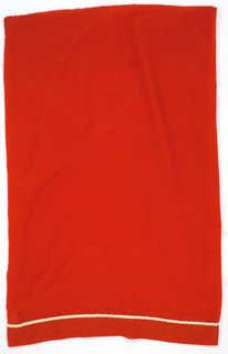 Plain fabric 0017