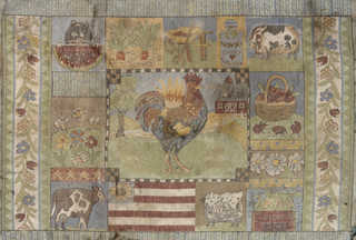 Rugs and mats 0015