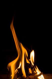 Flames 0011