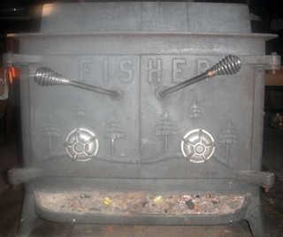 Industrial parts 0022
