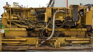 Industrial parts 0038
