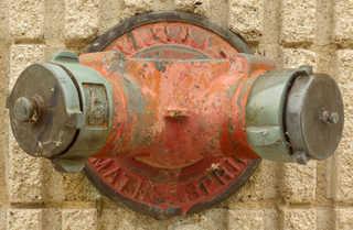 Industrial parts 0041