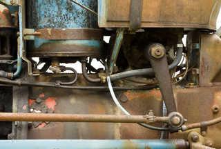 Industrial parts 0045