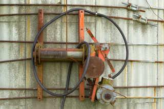 Industrial parts 0047
