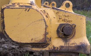 Industrial parts 0078