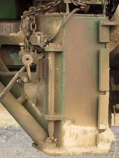 Industrial parts 0099