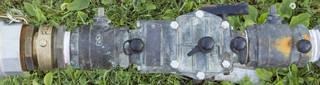 Industrial parts 0107